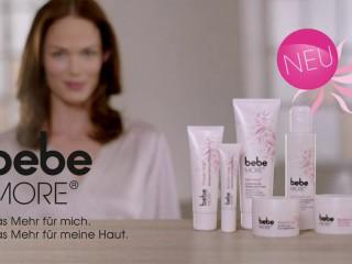 bebe More – Bedtime beauty