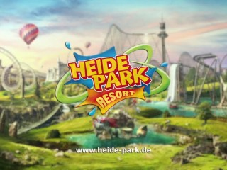 Heide Park Resort – Adventure