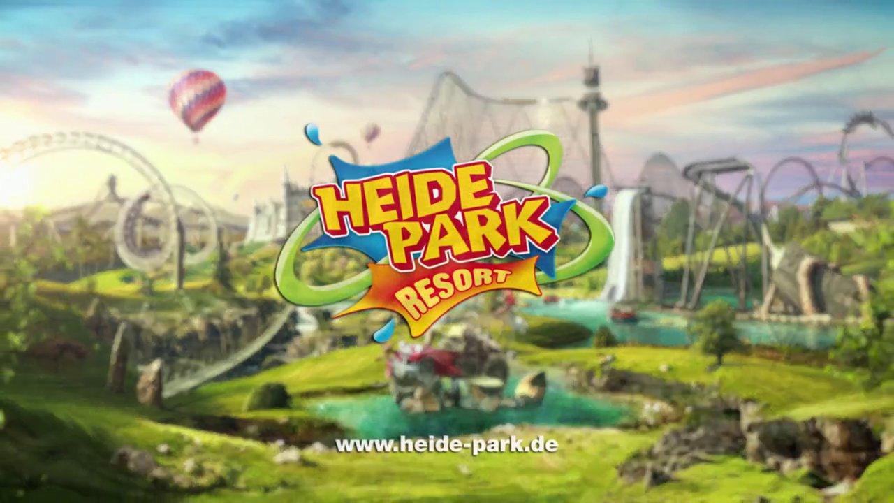 Klangkanzlei Music & Sound Heide Park Resort - Adventure ...