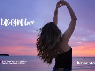LASCANA – LOVE (feat. Hana Nitsche)