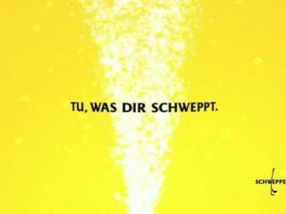 Schweppes – Romeo
